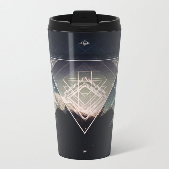 Forma 11 Metal Travel Mug