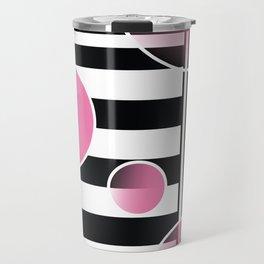 An Effervescent Dream Travel Mug