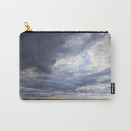 The sky's bigger up there Carry-All Pouch