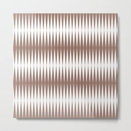Aline Metal Print