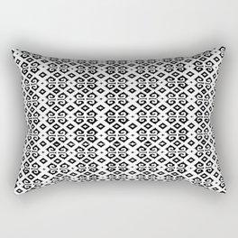 mextile Rectangular Pillow