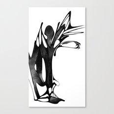 anatomized #2 Canvas Print