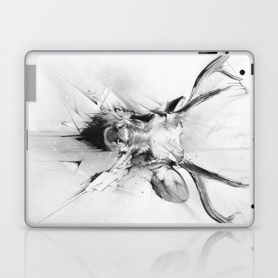 Stag Laptop & iPad Skin