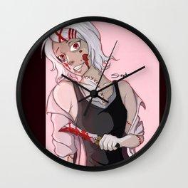Juuzou Suzuya Wall Clock