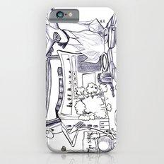 Project 5 Sab Slim Case iPhone 6s