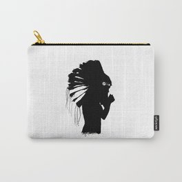 Gone Native Carry-All Pouch