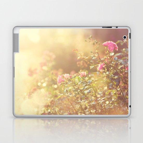 SUNLIGHT GARDEN II Laptop & iPad Skin