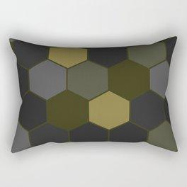 DARK HIVE Rectangular Pillow