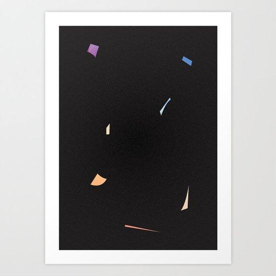 Holland. Art Print
