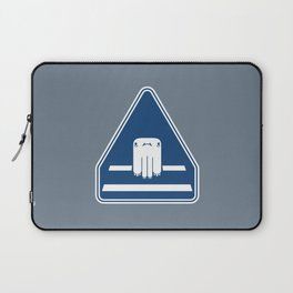 Monster Crossing Laptop Sleeve