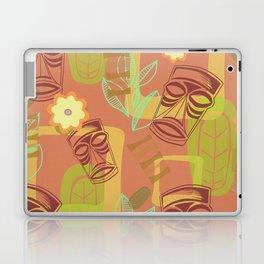 Happy Hour At The Tiki Room Laptop & iPad Skin