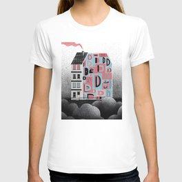 No. 26 Zine - D T-shirt