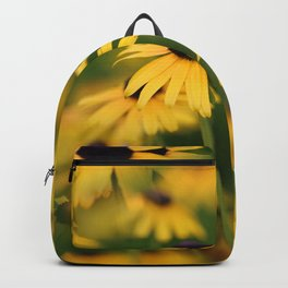 Field of Susans Backpack
