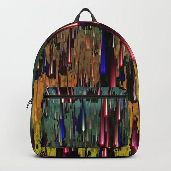 Raining Fiesta Backpack