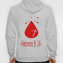 Hebreos 9:14 Hoody