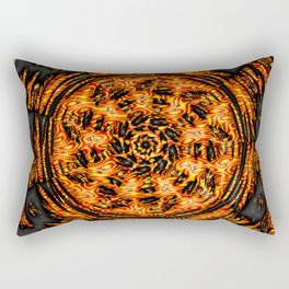 Colorandblack serie 114 Rectangular Pillow