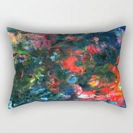 MotherSHiP Rectangular Pillow