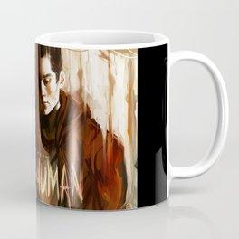 Derek & Stiles Coffee Mug