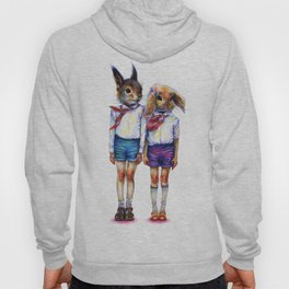 Shurik and Lyosha Hoody