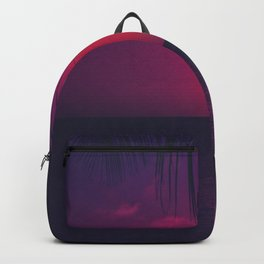 Aesthetic Beach Backpack
