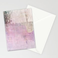 Abstract ~ Landscape Stationery Cards