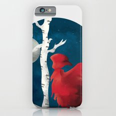 The Name's Red Slim Case iPhone 6s