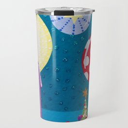 Christmas is Coming Travel Mug