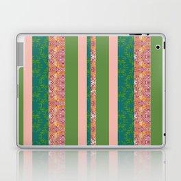 zakiaz bohemian stripe Laptop & iPad Skin