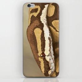 Ball Python (Odysseus) iPhone Skin