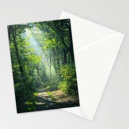 Woodland Glory Stationery Cards