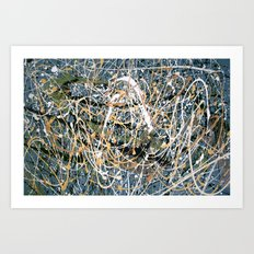 No. 12 Art Print