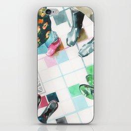 Tardor iPhone Skin