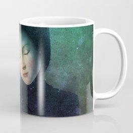 Moonlit Night Coffee Mug