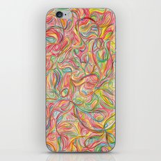 :s iPhone & iPod Skin