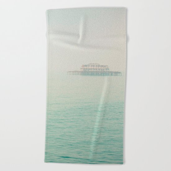 Forgotten Beach Towel