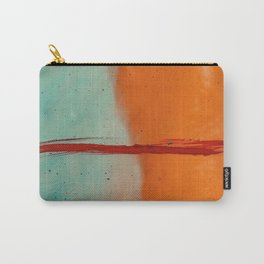 Art Piece by JR Korpa Carry-All Pouch