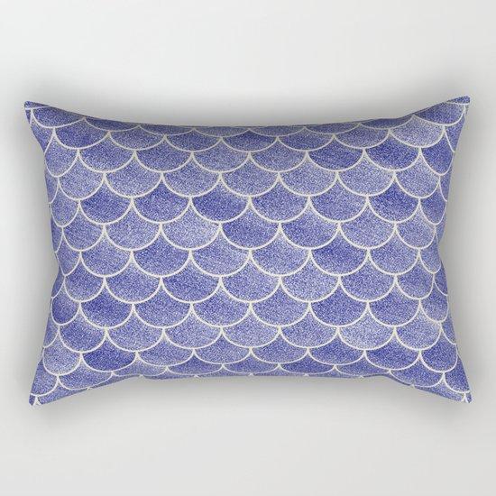 Lovely Pattern IV (Glitter Version) Rectangular Pillow