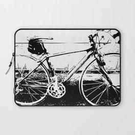 Bike Love Laptop Sleeve
