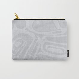 Orca Grey Carry-All Pouch
