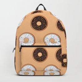 Donuts Resist Backpack