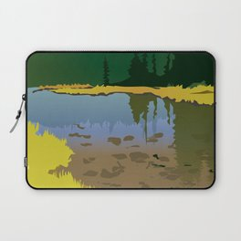 Junction Lake Laptop Sleeve