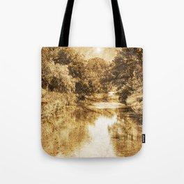 in flumine Wangerland Tote Bag