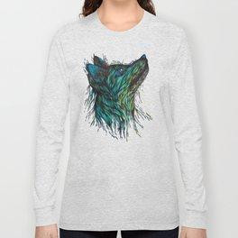 Sea Fox Long Sleeve T-shirt