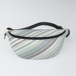 Just Stripes 2 Fanny Pack