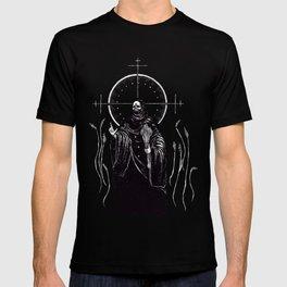 The Tarot of Death T-shirt