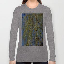 Trauerweide  Long Sleeve T-shirt