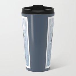 Bucky New Year 2018 Travel Mug