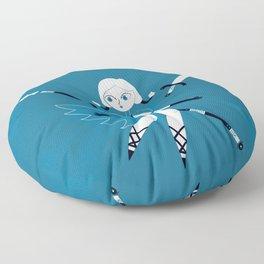 V A L K Y R I E Floor Pillow