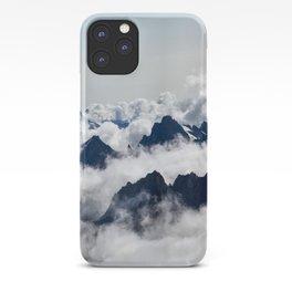 mountain # 5 iPhone Case