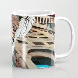 The Idealist Coffee Mug